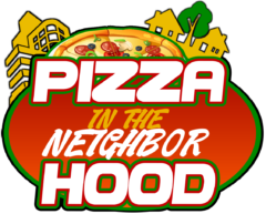 Pizza In The Hood